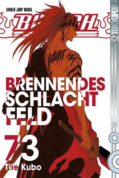 Bleach, Band 73