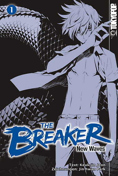 The Breaker – New Waves