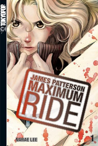 Maximum Ride, Band 01