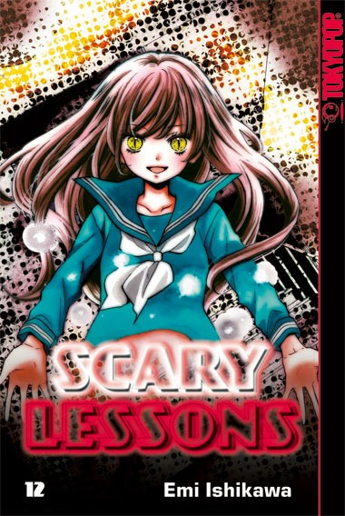 Scary Lessons, Band 12