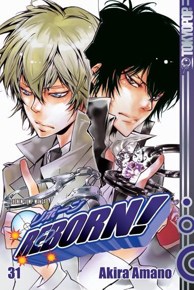 Reborn!, Band 31