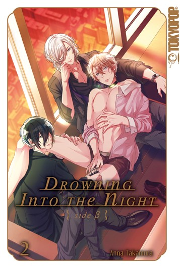 Drowning Into the Night, Band 02