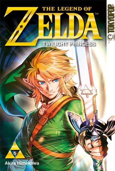 The Legend of Zelda – Twilight Princess, Band 05