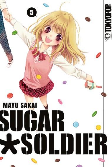 Sugar ✱ Soldier, Band 05