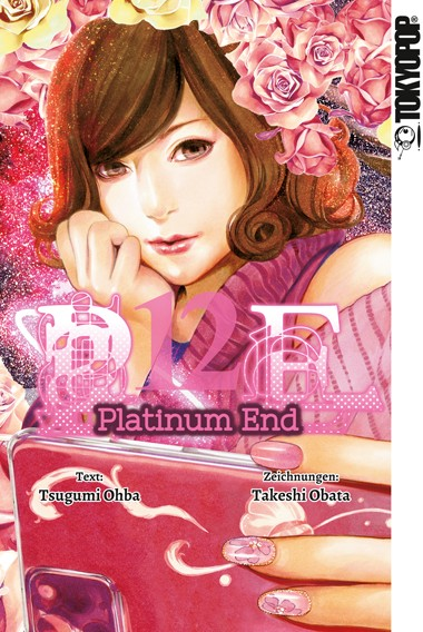 Platinum End, Band 12