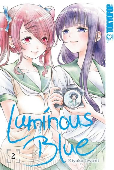 Luminous Blue, Band 02 (Abschlussband)