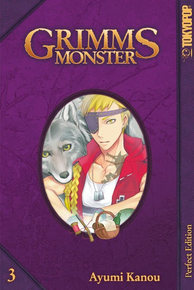 Grimms Monster Perfect Edition, Band 03