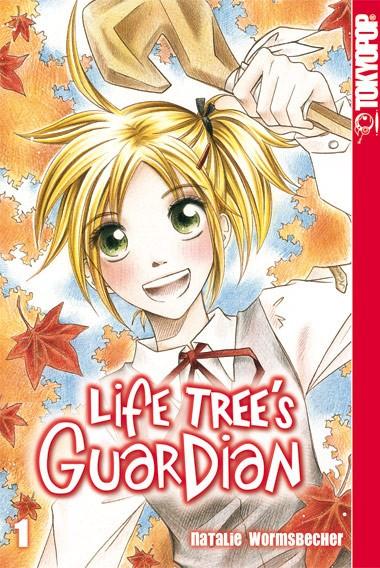 Life Tree's Guardian, Band 01