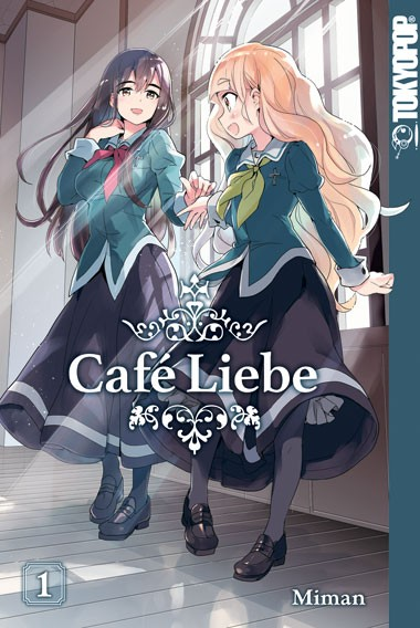 Café Liebe, Band 01