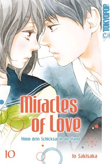 Miracles of Love – Nimm dein Schicksal in die Hand, Band 10