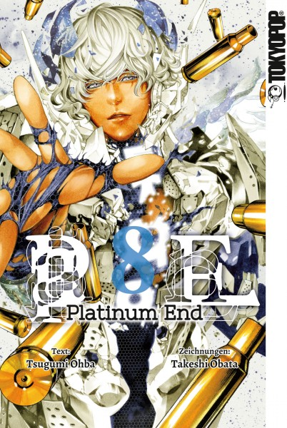 Platinum End, Band 08