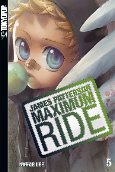 Maximum Ride, Band 05