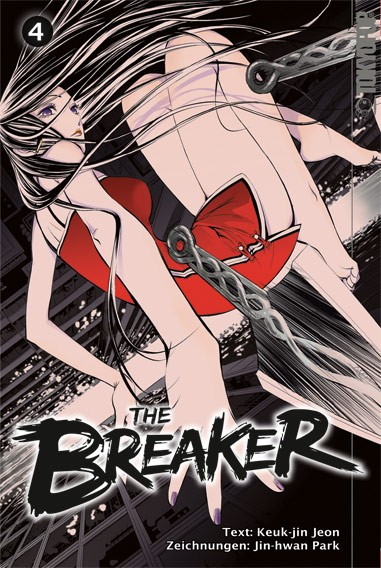 The Breaker, Band 04