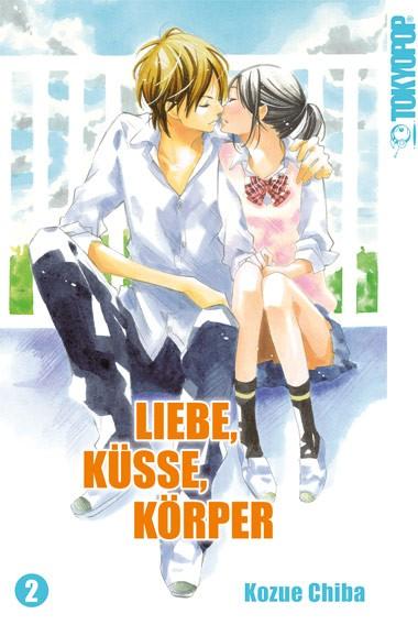 Liebe, Küsse, Körper, Band 02