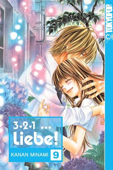 3, 2, 1 ... Liebe!, Band 09