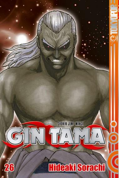 Gin Tama, Band 26