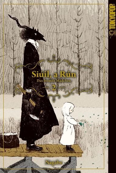 Siúil, a Rún – Das fremde Mädchen, Band 02