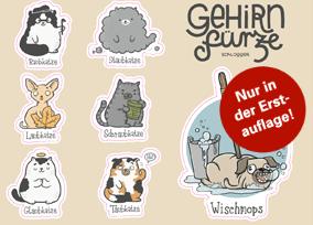 gehirnfuerz-stickers