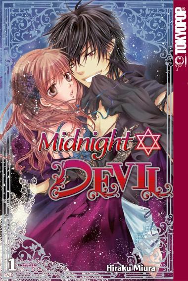 Midnight Devil, Band 01