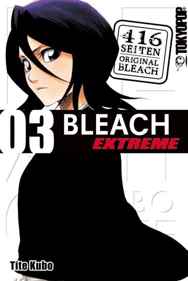 Bleach EXTREME, Band 03
