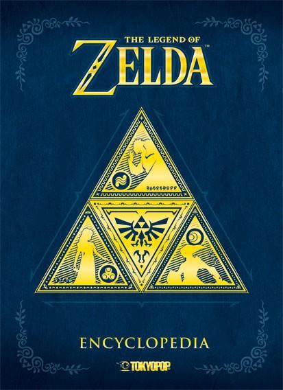 The Legend of Zelda – Encyclopedia