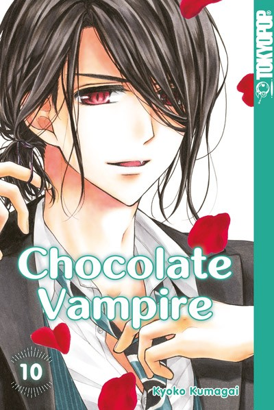 Chocolate Vampire, Band 10
