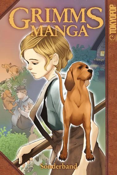 Grimms Manga, Sonderband