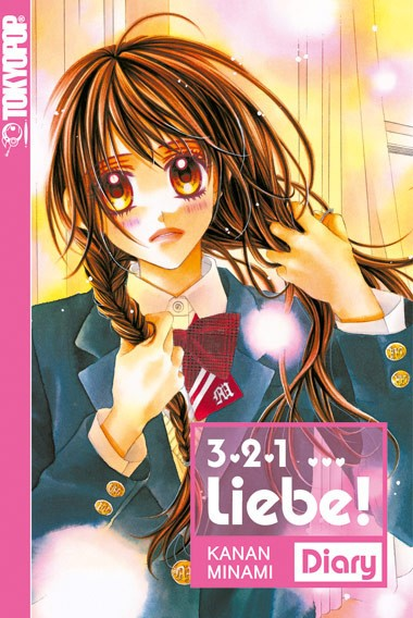 3, 2, 1 ... Liebe!, Diary