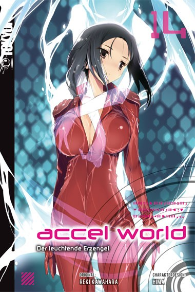 Accel World – Light Novel, Band 14
