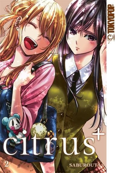 Citrus +, Band 02 - Limited Edition