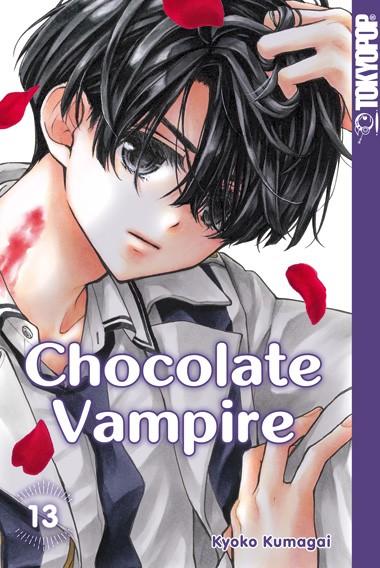 Chocolate Vampire, Band 13