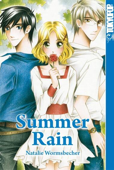Summer Rain, Einzelband