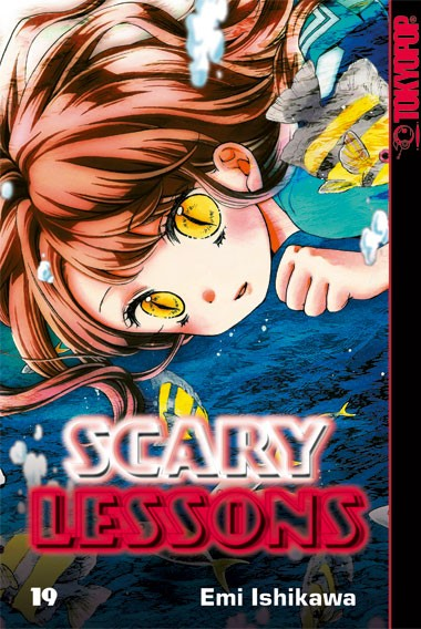 Scary Lessons, Band 19