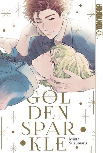 Golden Sparkle (Einzelband)