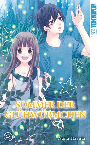 Sommer der Glühwürmchen, Band 02
