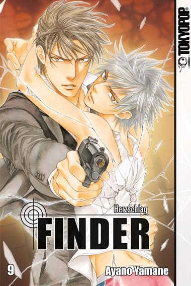 Finder – Herzschlag, Band 09 (mit Booklet) – Limited Edition