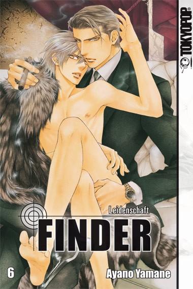 Finder – Leidenschaft, Band 06
