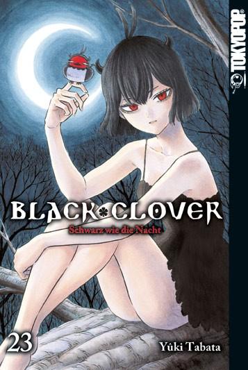Black Clover, Band 23