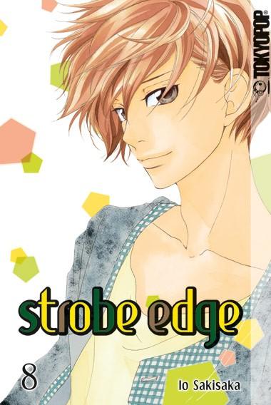 Strobe Edge, Band 08