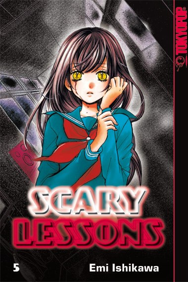 Scary Lessons, Band 05