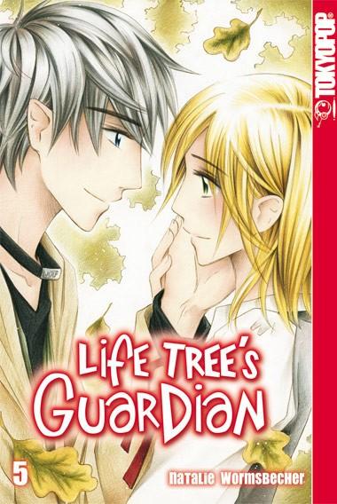 Life Tree's Guardian, Band 05