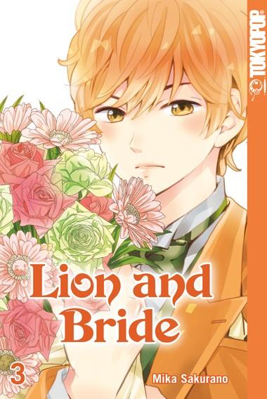 Lion and Bride, Band 03 (Abschlussband)