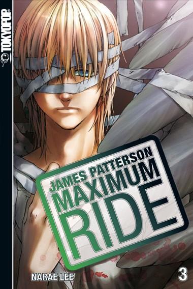 Maximum Ride, Band 03