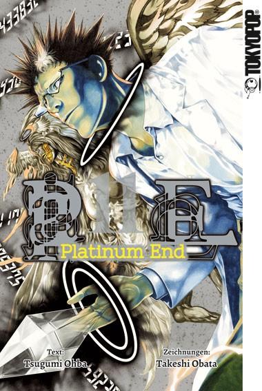 Platinum End, Band 11