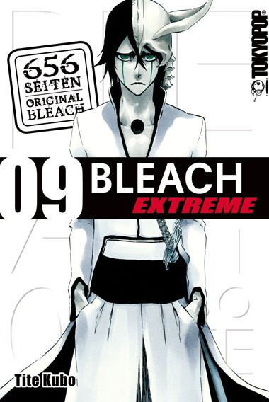 Bleach EXTREME, Band 09