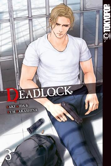 Deadlock, Band 03