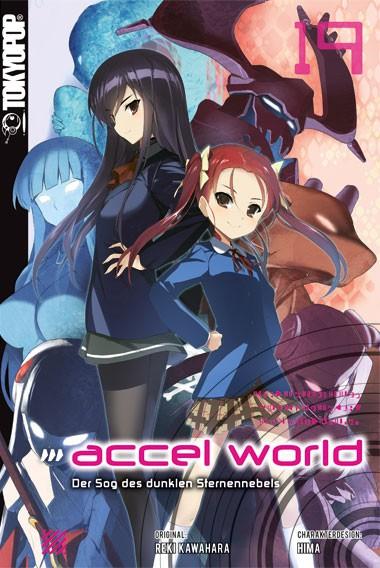 Accel World – Light Novel, Band 19