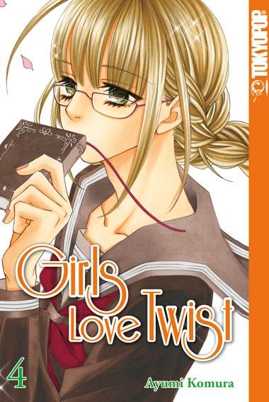 Girls Love Twist, Band 04