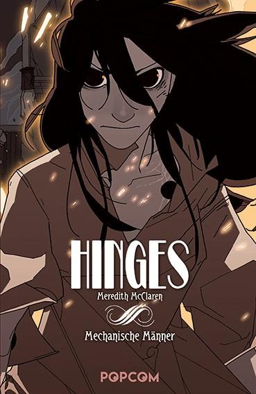 Hinges, Band 03: Mechanische Männer