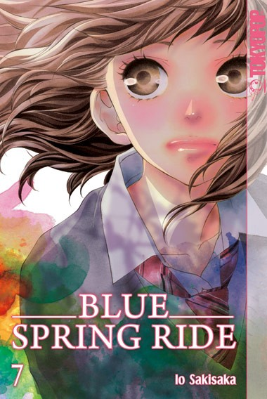 Blue Spring Ride, Band 07